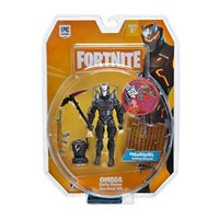 Fortnite Early Game Survival Kit 1 Figure Pack: