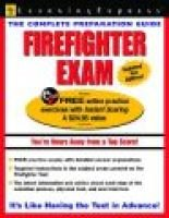 Firefighter Exam (Paperback, 3rd): Learning Express LLC