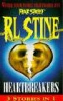 Heartbreakers - Fear Street Collection (Paperback): R . L. Stine
