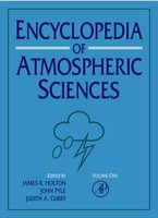 Encyclopedia of Atmospheric Sciences (Hardcover, 2nd Revised edition): James R. Holton +, John Pyle, Judith A. Curry
