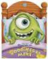 Good Night Mike (Board book): Random House Disney, Dennis R Shealy