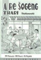 RE Sogeng Thari - Gr 3 Teacher's Guide Curriculum 2005 (Book):