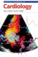 Churchill's Pocketbook of Cardiology (Paperback): Neil R. Grubb, David E. Newby