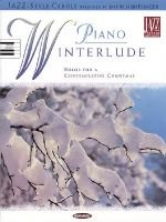 Piano Winterlude (Paperback): Neil David