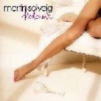 Martin Solveig - Hedonist (CD): Martin Solveig