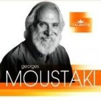 Moustaki Georges - Talents (CD): Moustaki Georges