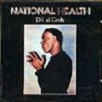 National Health - D S Al Coda (CD): National Health