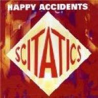 Happy Accidents - Scitatics (CD): Happy Accidents