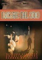 Emisario Del Odio (Region 1 Import DVD): Rogelio Guerra, Gerardo Albarran