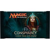 Magic: The Gathering Conspiracy: Take The Crown Booster Pack: