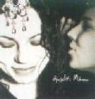 Angelit - Mannu (CD, Imported): Angelit