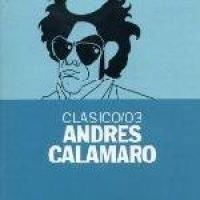 Andres Calamaro (CD, Imported): Calamaro Andres