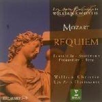 Various Artists - REQUIEM - Wolfgang Amadeus Mozart (CD): Nathan  Berg, Wolfgang Amadeus Mozart, Anna Maria Panzarella,...
