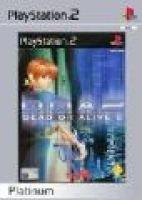 Dead Or Alive 2 (PlayStation 2, Digital):