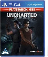 Uncharted: The Lost Legacy - PlayStation Hits (PlayStation 4):