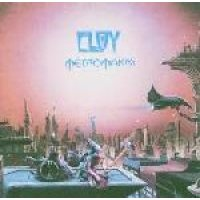 Eloy - Metromania (CD, Remastered): Eloy