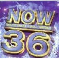 Now 36 (CD): Various Artists