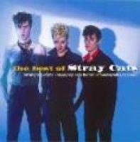 Best of Stray Cats (CD): Stray Cats