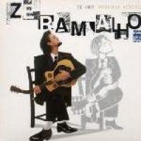 Ze Ramalho - Antologia Acustica 20 Anos (CD, Imported): Ze Ramalho