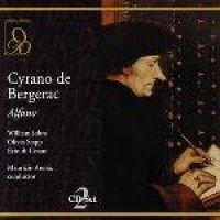 Various Artists - Alfano: Cyrano de Bergerac /Frank, Uhl, Arnold, Klein, et al (Import) (CD): Markus Frank, Kiel Opera Chorus,...