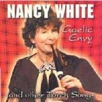 Nancy White - Gaelic Envy (CD): Nancy White