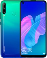 "Huawei Y7P Dual-Sim 6.39"" Octa-Core Smartphone (64GB)(Android)(Aurora Blue):"