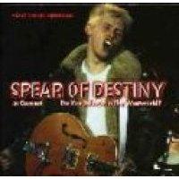 Spear Of Destiny - Do You Believe In Westworld (CD): Spear Of Destiny