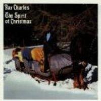 Ray Charles - Spirit of Christmas (CD): Ray Charles