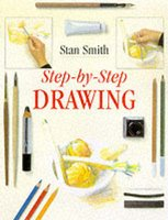 Step-by-step Drawing (Paperback, Illustrated Ed): Stan Smith