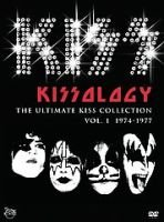KISSology: The Ultimate Kiss Collection, Vol. 1: 1974-1977 (DVD): Kiss