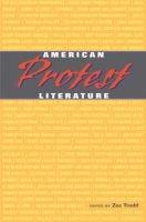 American Protest Literature (Hardcover): Zoe Trodd