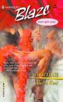 Striptease (Paperback): Alison Kent