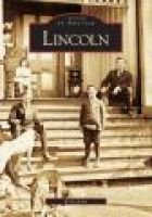 Lincoln (Paperback): Kelly Love