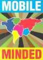 Mobile Minded (Paperback): Mieke Gerritzen, Geert Lovink
