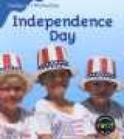 Independence Day (Hardcover, Library binding): Mir Tamim Ansary