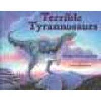 Terrible Tyrannosaurs (Hardcover, 1st ed): Kathleen Weidner Zoehfeld