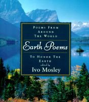 Earth Poems (Paperback): Ivo Mosley