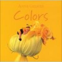 Colors (Hardcover): Anne Geddes