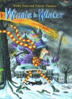 Winnie in winter (Hardcover): Thomas Valerie
