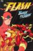 The Flash - Born to Run (Paperback): Mark Waid, Tom Peyer