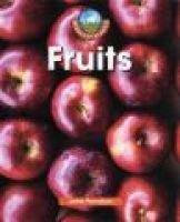Fruits (Hardcover, Library binding): John Farndon