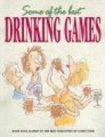 Some of the Best Drinking Games (Paperback): Catherine Larner, Simon Brett, Richard Berndes