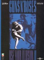 Guns N' Roses: Use Your Illusion II (Paperback, Authorized): Guns 'n Roses