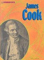 Groundbreakers: James Cook (Paperback, New Ed): Shaun McCarthy