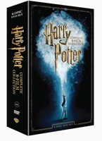 Harry Potter: The Complete 8-Film Collection - The Philosopher's Stone / The Chamber Of Secrets / The Prisoner Of Azkaban...