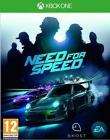 Need for Speed (XBox One):