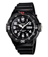 Casio MRW-200H-1BV Analog Men's Watch: