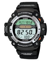Casio OUTGEAR SGW-300H-1AV Watch: