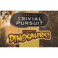 Trivial Pursuit - Dinosaurs: