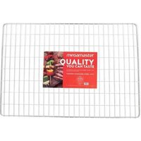 MegaMaster Stainless Steel Grid (725 x 500):